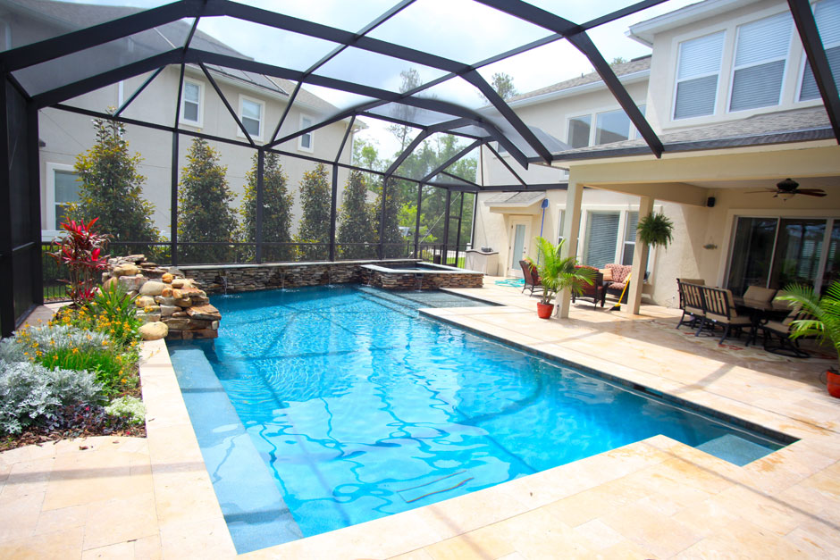 Barefoot Pools understands the importance of pool cleaning in Boynton Beach, FL