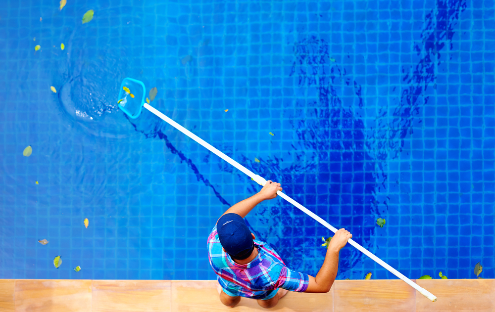 Lighthouse Point Pool Service and Maintenance